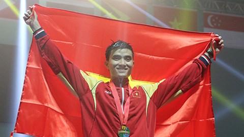 Deux escrimeurs vietnamiens qualifies aux J.O de Rio hinh anh 1