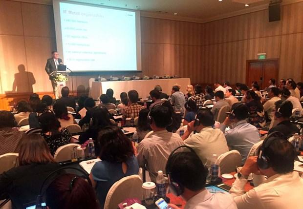 Renforcement de la responsabilite sociale des entreprises vietnamiennes hinh anh 1
