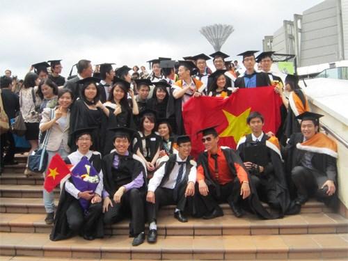Le Vietnam occupe le 2e rang en nombre d'etudiants etrangers au Japon hinh anh 1