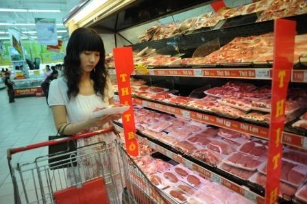 Vietnam, un debouche a fort potentiel pour les produits agricoles du Canada hinh anh 1