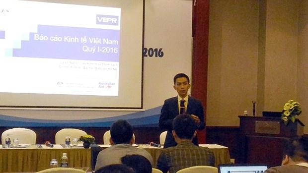 La croissance economique 2016 du Vietnam dispose encore de perspectives encourageantes hinh anh 1