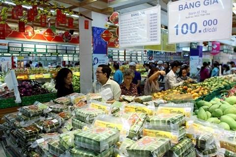 Le marche de vente au detail vietnamien livre a de gros enjeux hinh anh 2
