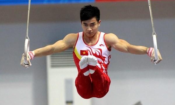 Deux gymnastes vietnamiens qualifies aux JO 2016 hinh anh 1