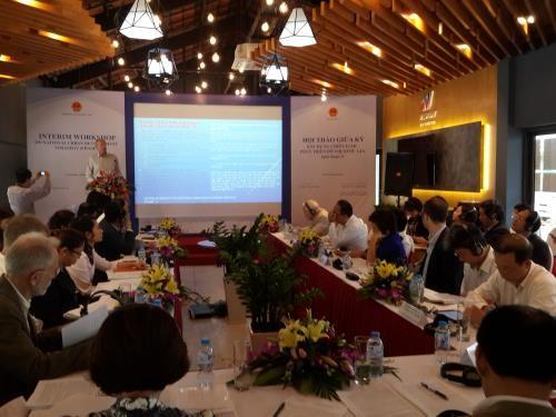 Seminaire sur la Strategie nationale de developpement urbain hinh anh 1