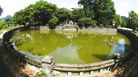 144 milliards de dongs pour reconstituer l'ancienne capitale Hoa Lu hinh anh 1