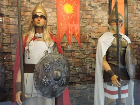 Ouverture d'un musee prive d'armes a Ba Ria-Vung Tau hinh anh 3