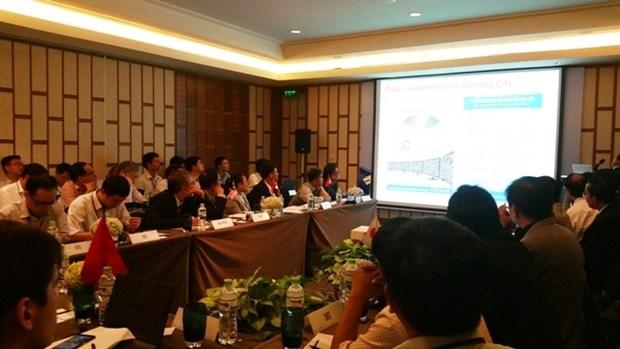 Conference internationale sur la television numerique a Da Nang hinh anh 1