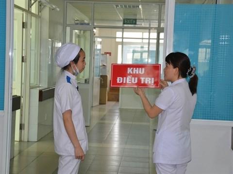 Le Vietnam se mobilise contre le virus Zika hinh anh 2