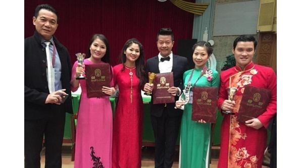 Le Vietnam prime a une fete des arts en RPDC hinh anh 1