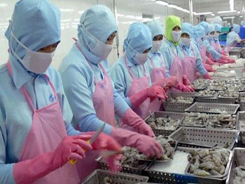 Echanges commerciaux avec la R. de Coree: le Vietnam importe a nouveau plus qu'il n'exporte hinh anh 1