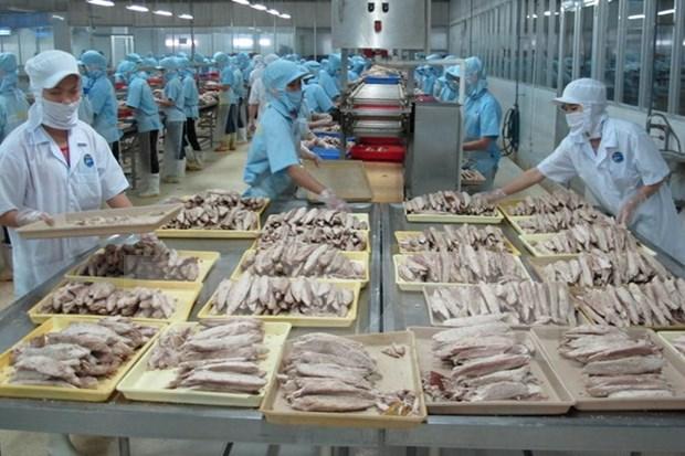 Le Vietnam et les Etats-Unis promeuvent leur cooperation dans l'agriculture hinh anh 1