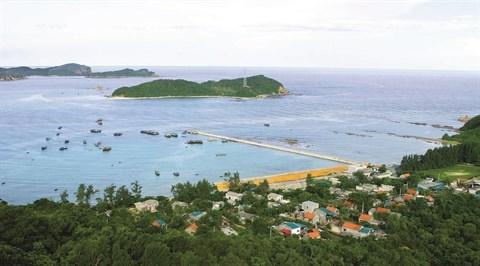 Dix iles paradisiaques au Vietnam hinh anh 3