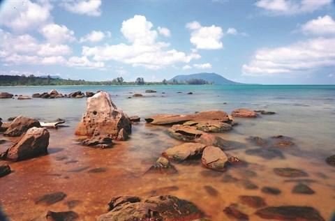 Dix iles paradisiaques au Vietnam hinh anh 4