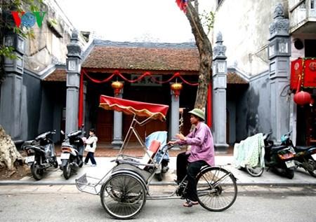 Hang Bac, une rue de metier originale hinh anh 3