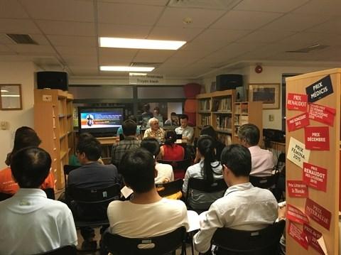 Litterature : un regard sur le Vietnam du debut du XXe siecle hinh anh 1