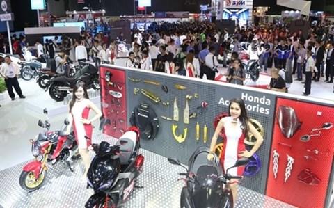 Nouveau choix pour les fans de moto hinh anh 1