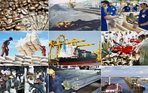 ESCAP : prevision d'une croissance de 6,8 a 6,9% du Vietnam en 2016 et 2017 hinh anh 1