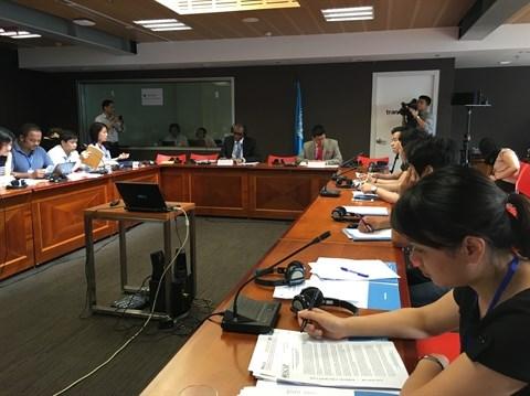Asie-Pacifique : ameliorer la productivite pour faire emerger la region hinh anh 1