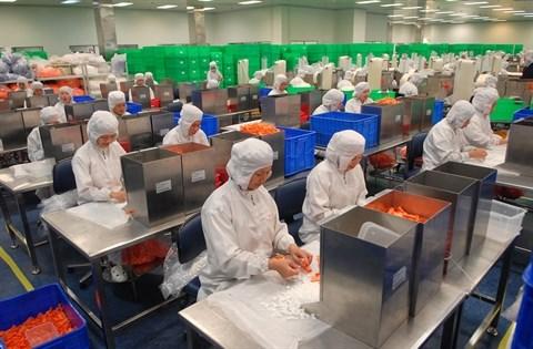 Asie-Pacifique : ameliorer la productivite pour faire emerger la region hinh anh 2