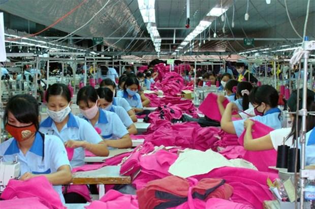 Le Vietnam pourrait devenir un nouveau site manufacturier mondial hinh anh 1