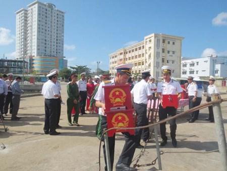 Elections anticipees dans la province de Ba Ria-Vung Tau hinh anh 1
