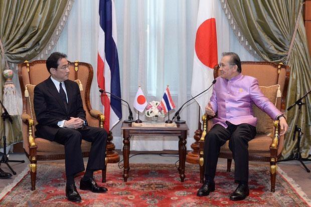 Le Japon soutient la Communaute economique de l'ASEAN hinh anh 1