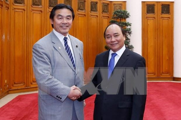 Vietnam – Japon : renforcement de la cooperation dans l'education hinh anh 1