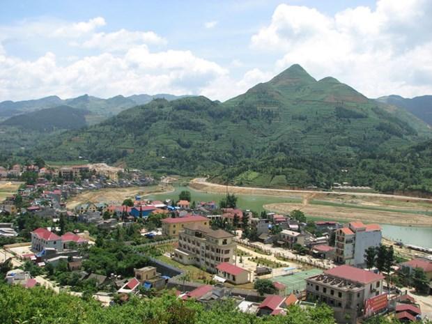 Lao Cai: 18,75 millions de dollars pour le developpement des infrastructures hinh anh 1