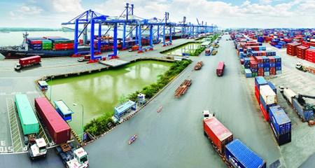 Le Vietnam parmi les economies les plus dynamiques d'Asie du Sud-Est hinh anh 1
