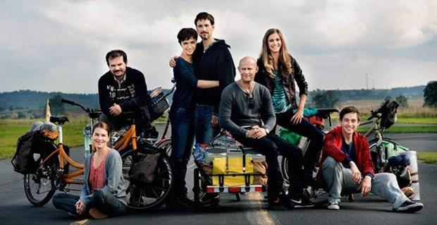 Bientot le 17e Festival du film europeen hinh anh 1