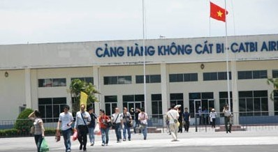 Cat Bi devient un aeroport international hinh anh 1