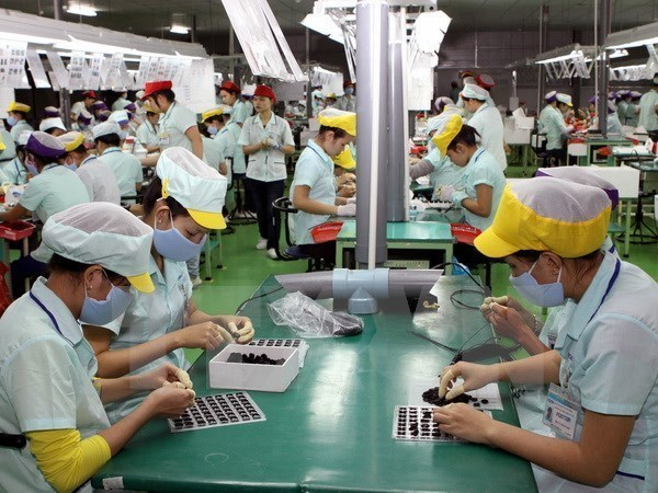 L'ASEAN cherche a garantir l'acces a l'emploi durable pour les travailleurs hinh anh 1