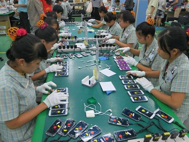 Le Vietnam figure parmi les cinq puissances d'Asie hinh anh 1