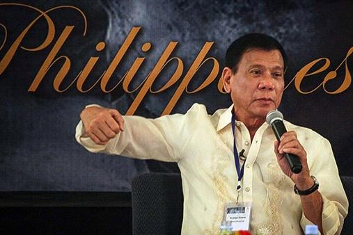 Philippines : le nouveau president reaffirme ses engagements de campagne hinh anh 1