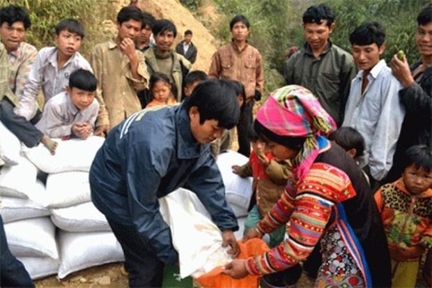 Fondation du Comite directeur national du Programme de lutte contre la famine hinh anh 1