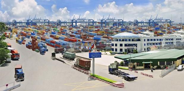 La balance commerciale dans le vert depuis trois mois consecutifs hinh anh 1