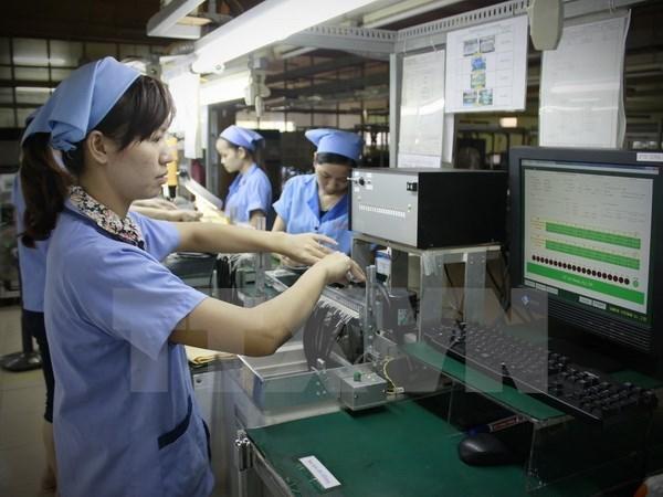 Les pays de l'ASEAN +3 renforcent la cooperation dans le travail hinh anh 1