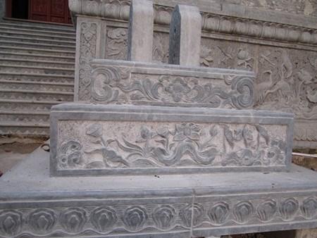 Cuong Xa - la pagode millenaire a Hai Duong hinh anh 2