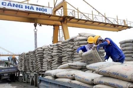 Le Bangladesh, premier debouche pour le ciment et le clinker du Vietnam hinh anh 1