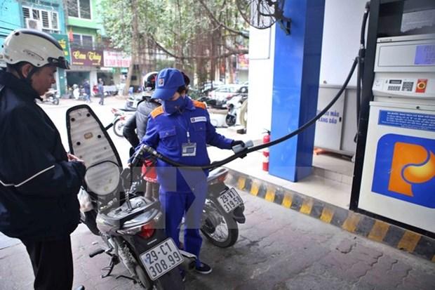 Hanoi: l'IPC en mai en hausse legere hinh anh 1