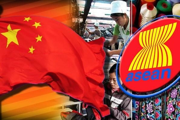 Ouverture de la Semaine ASEAN-Chine a Pekin hinh anh 1