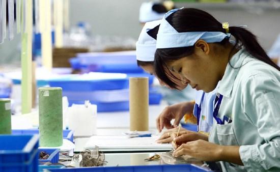 Les exportations de produits electroniques et ordinateurs devraient atteindre 17 mds d'USD en 2016 hinh anh 1