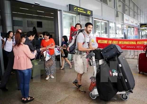 En mai, le tourisme vietnamien fait le plein hinh anh 1