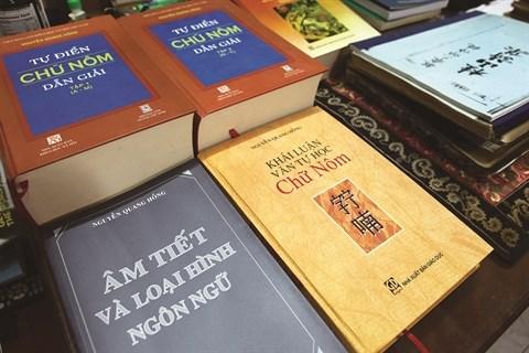 Le gardien de l'ecriture demotique vietnamienne hinh anh 3
