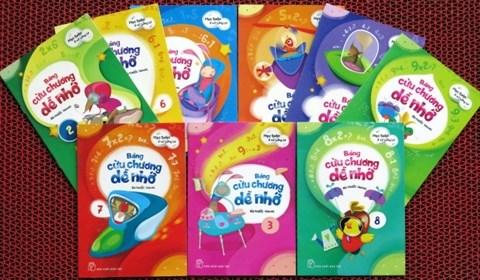 Ecrire pour les enfants vietnamiens hinh anh 1