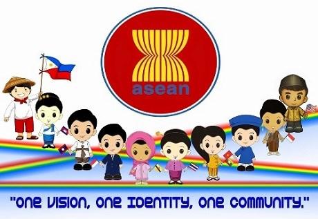 Le festival des enfants de l'ASEAN organise au Vietnam hinh anh 1