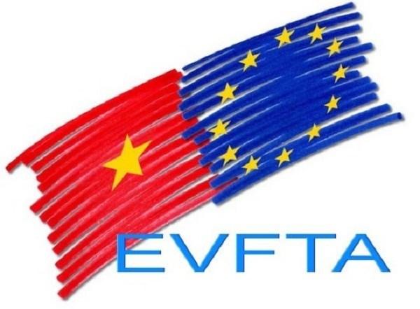 L'ALE entre le Vietnam et l'UE en vigueur en 2018 hinh anh 1