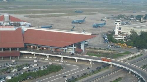 Hanoi: projet d''aeroport de Noi Bai 2 hinh anh 1