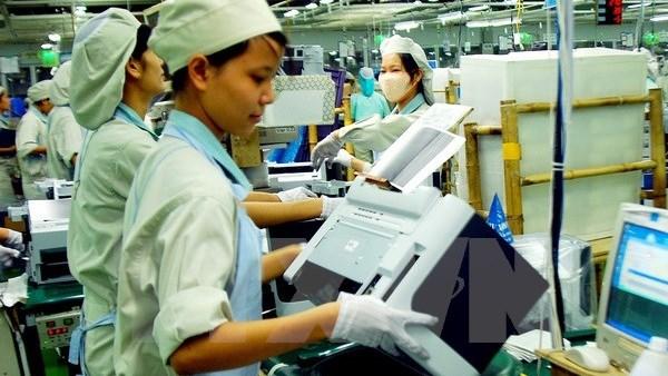 «Hanoi 2016: Cooperation, Investissement et Developpement» hinh anh 1