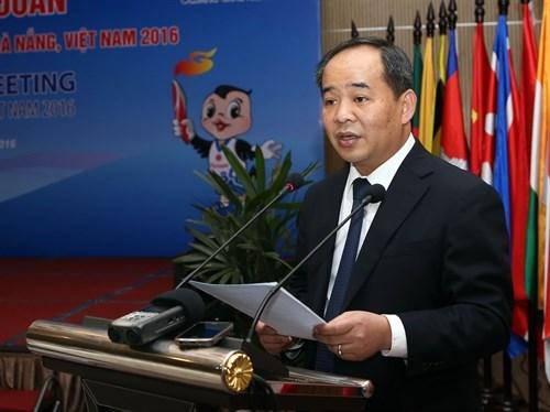Efforts de Da Nang pour l'organisation des 5es Jeux asiatiques de plage hinh anh 1